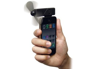 Cool Dock Fan Gadgets Cooler for iPhone