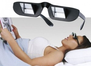 Bed Prism eye glasses Spectacles