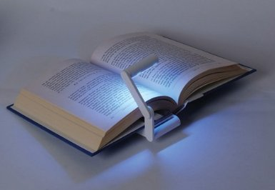 Super Bright LED Book Light with Dimmer