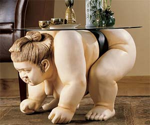 sumo-wrestler-table