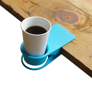 Table clip for Cup Holder