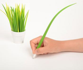 Grass Blade Shaped Pens