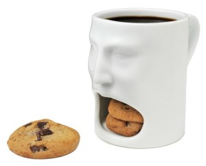 Face Coffee Mug