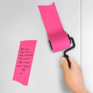 Roller Notes Sticky Note Roll