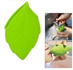 Portable Travelling Outdoor Leaf Shape