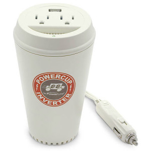 Coffee Travel Mug Power Adapter