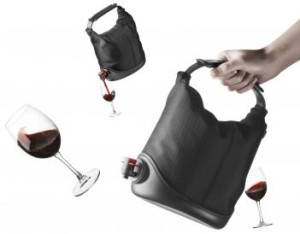 The Wine Purse