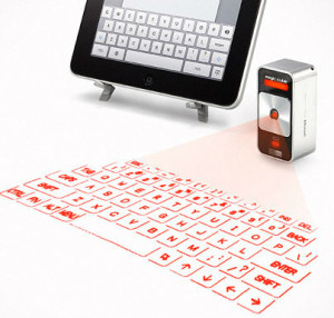 Virtual Keyboard For iPhone And iPad