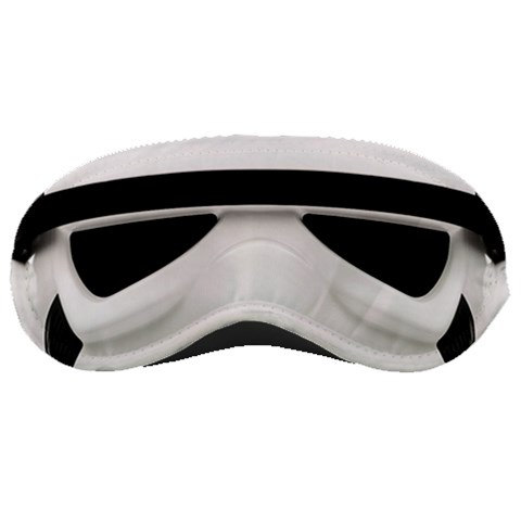 Stormtrooper Sleep Mask