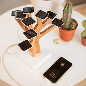 Suntree Solar Phone Charger