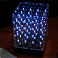 LED Matrix Hypnocube