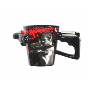 The Walking Dead Daryl Crossbow Mug