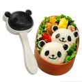 Panda Rice Mold Kit