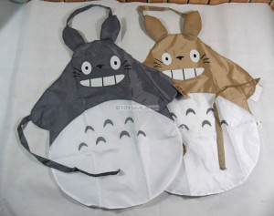 My Neighbor Totoro Apron-2