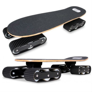 All-Terrain Skateboard