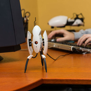Portal 2 USB Desk Defender