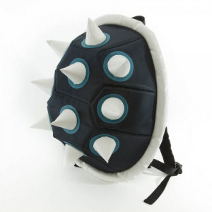 Spiked Koopa Shell Backpack