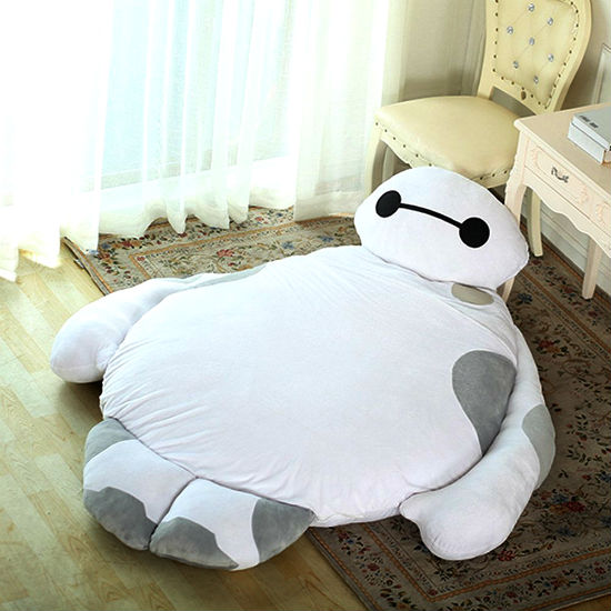 Giant Baymax Bed