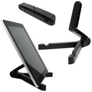 Fold Up Tablet Stand
