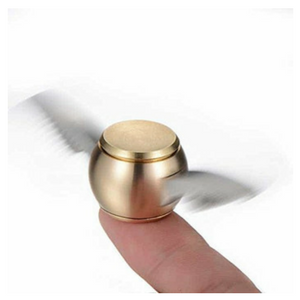 Golden Snitch Fidget Hand Spinner