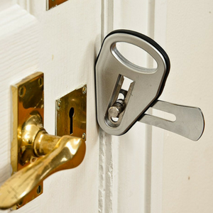 Strong Portable Door Lock